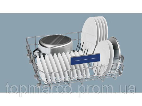 Посудомоечная машина SIEMENS SN236I02KE 4