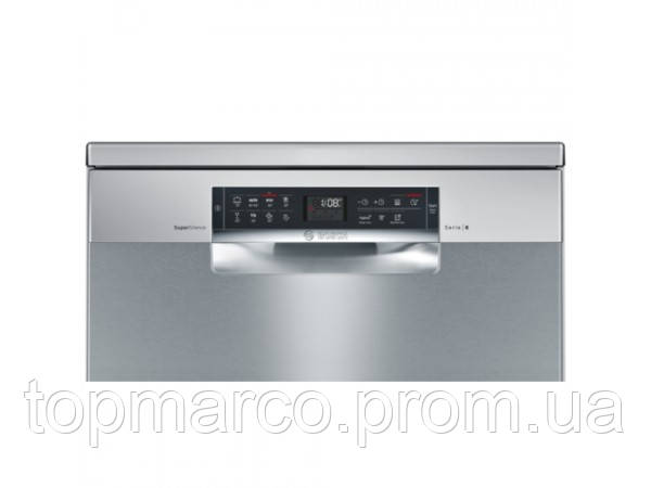 Посудомоечная машина BOSCH SMS68TI02E 4