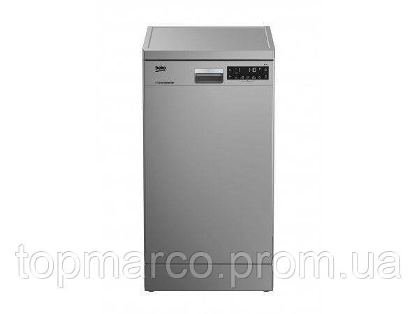 Посудомоечная машина BEKO DFS 29030 2