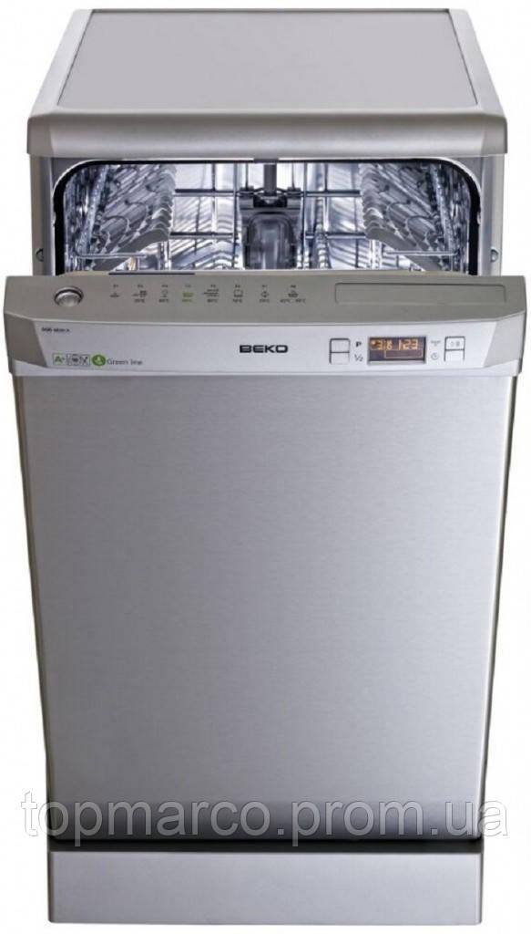 Посудомоечная машина BEKO DFS 29030 3