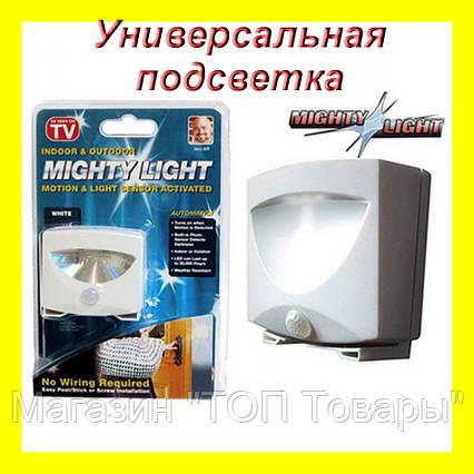 Универсальная подсветка Mighty Light, фото 2