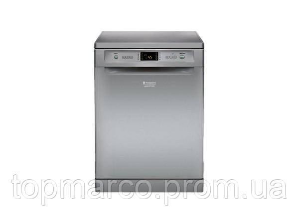 Посудомоечная машина HOTPOINT-ARISTON LFF8M132 IX EU