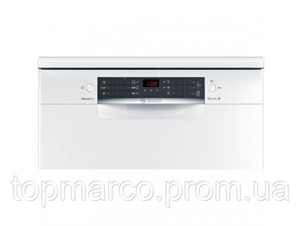 Посудомоечная машина BOSCH SMS46GW04E 3