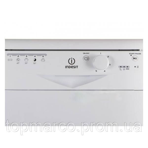 Посудомоечная машина INDESIT DSR15B1EU 2
