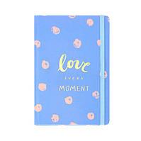 Блокноты, дневники