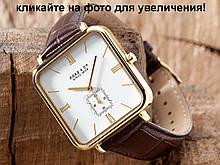 Наручные часы Haas & Cie (Швейцария)