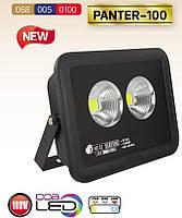 Прожектор 100W/LED IP65 «PANTER-100»