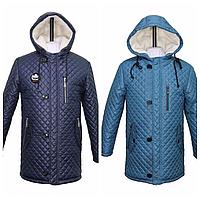 Куртка зимняя для мальчика | Детская куртка зима