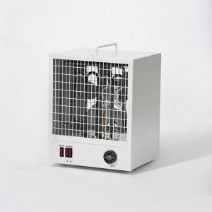 Тепловентилятор Днепр 6 кВт/220 В
