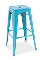 Барный стул Long (цветные)