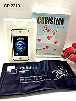 Мини-парфюм Fancy Christian 20 мл для женщин