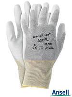 Защитные перчатки, защита от электростатического разряда RASENSIL48-130 SW