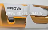 Плойка завивка керамическая - Nova NHC-2007A, фото 4