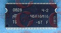 Micron MT46V16M16TG-6T:F TSSOP