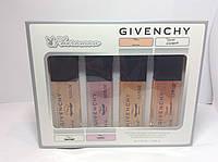 Духи с феромонами Givenchy женские ( Набор 15мл 4 шт)