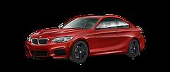 BMW (БМВ) Serie 2 (Серия 2)
