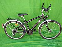 Підлітковий велосипед, колеса 24