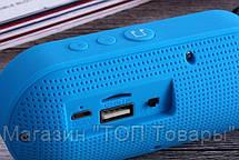 Портативная Беспроводная колонка SMALL PILL M2 Bluetooth!Опт, фото 3