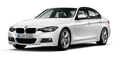 BMW (БМВ) Serie 3 (Серия 3)