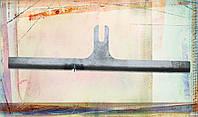 "Нож для упаковочного оборудования ""Masek"" с отсечным зубом 258х65х2,0 мм"