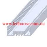 Алюминиевый Профиль для LED ленты ЛСО