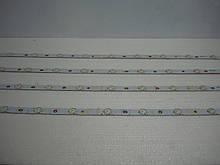 """Подсветка LED GJ-400-DLEDIV-D611-V4 E349376 для телевизора Philips 40"""" 40PFS5709"""