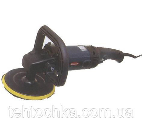 Полировальная  машина - Craft CP 1350, фото 2