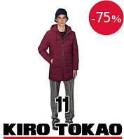Куртка зимняя фирменная из Японии Киро Токао