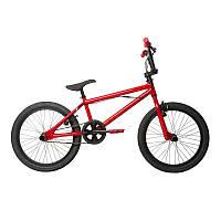 Детский велосипед B'TWIN BMX Wipe 320
