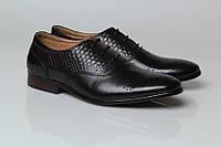 Туфли на мальчика Evie Shoes 190196