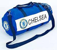 Сумка для тренировок с символикой футбольного клуба CHELSEA