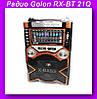 Радиоприемник Golon RX-BT 21 Q,Радиоприемник Golon,Радио