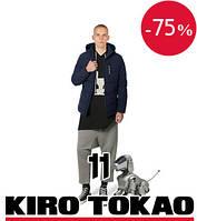 Мужская куртка из Японии Kiro Tokao