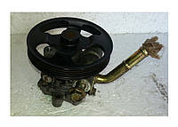 Насос гидроусилителя руля (ГУР) бензин MR403656 Mitsubishi LANCER 2.0 2003-2008 б/у
