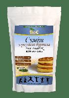 Смесь из рисовой муки для оладий с протеином