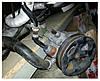 Насос гидроусилителя руля (ГУР) 1.8 4431002101 Toyota MATRIX 2002-2008 б/у