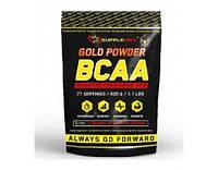 Gold Powder BCAA 500g