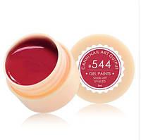 Гель краска CANNI цвет 544