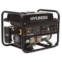 Генератор Hyundai HHY 3000FG (бензин/газ)