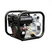 Мотопомпа для чистой воды Hyundai HY 81