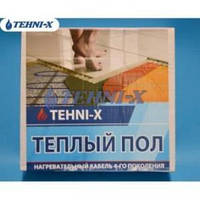 Двухжильный нагревательный кабель Tehni-x SHDN-1400
