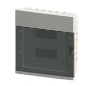 Электрощиток внутренней установки на 24 автомата MONO ELECTRIC 180-010001-024