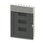 Электрощиток внутренней установки на 36 автоматов MONO ELECTRIC 180-010001-036