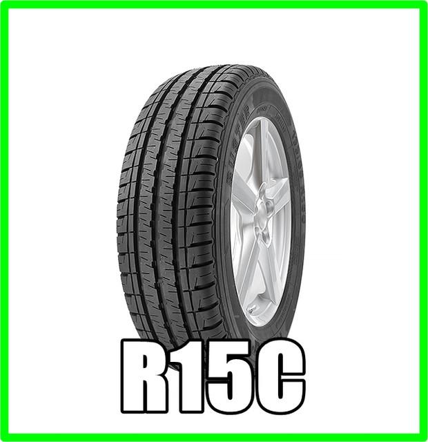 Резина R15C
