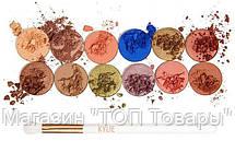 Набор теней KYLIE The Royal Peach Palette 12 цветов!Опт, фото 3