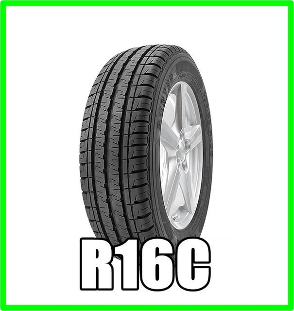Резина R16C