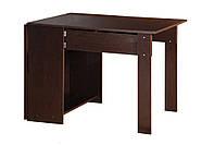 Стол книжка 1  (Пехотин) 820х340(1740)х760мм