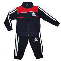 Спортивный костюм для мальчика 2-6лет(92-116) арт.9536,0