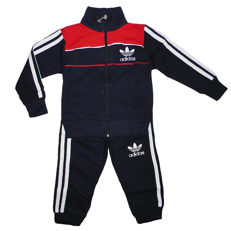 Спортивный костюм для мальчика 2-6лет(92-116) арт.9536,0                                             - Интернет магазин детских товаров «КУЗЯ»  в Виннице