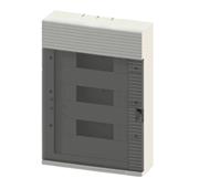 Электрощиток наружной установки на 36 автоматов MONO ELECTRIC 180-010002-036